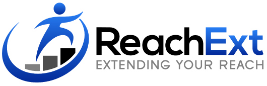 ReachExt K.K.'s logo